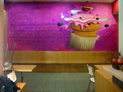 Panaderia Planas