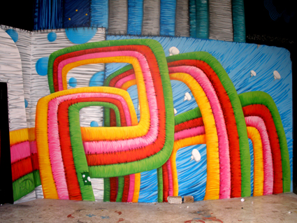 graffiti barcelona ilustracion discoteca mama mandawa 9