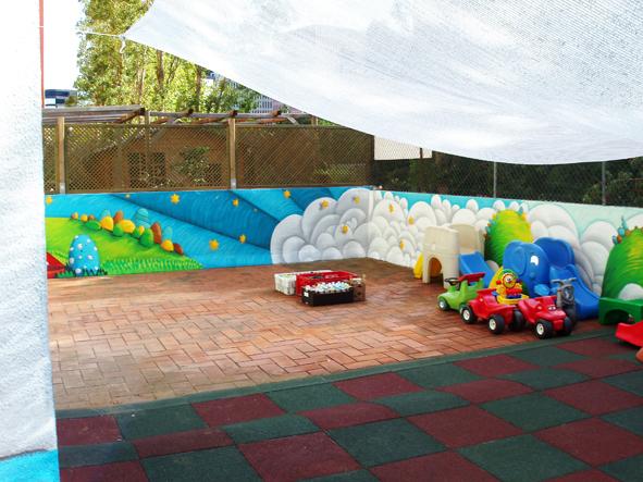 Diseño y decoración ,estudio fullet graffiti profesional barcelona ...