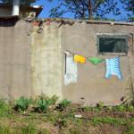 graffiti barcelona tenderete de ropa street art