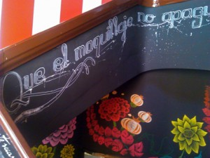 decoracion restaurante olivetti ilustracion2