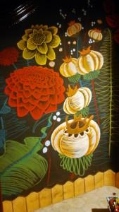 decoracion restaurante olivetti ilustracion3