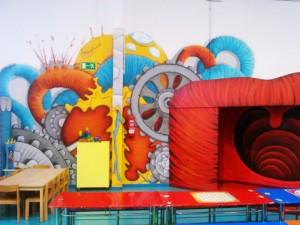 graffiti circus 2
